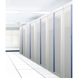 10 機櫃香港數據中心伺服器托管 22