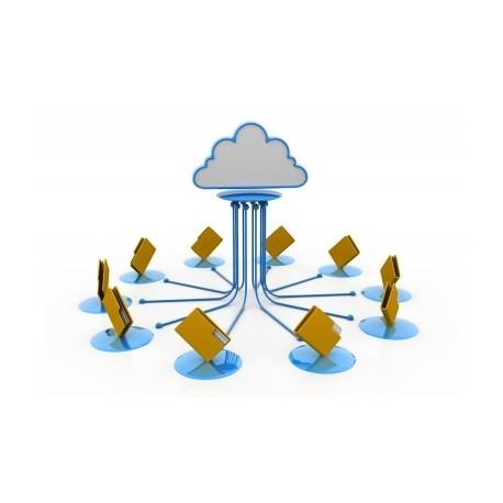 FTP Backup File Sharing Server 11