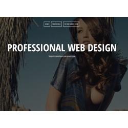 香港のWebデザイン